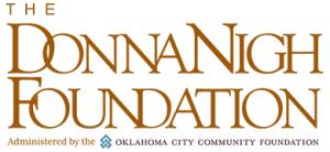 Donna Nigh Foundation Logo