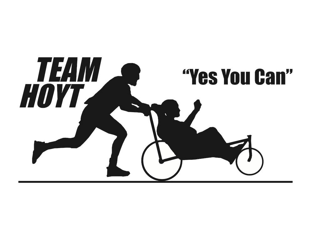 Team Hoyt Foundation Logo